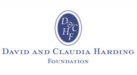 David & Claudia Harding Foundation