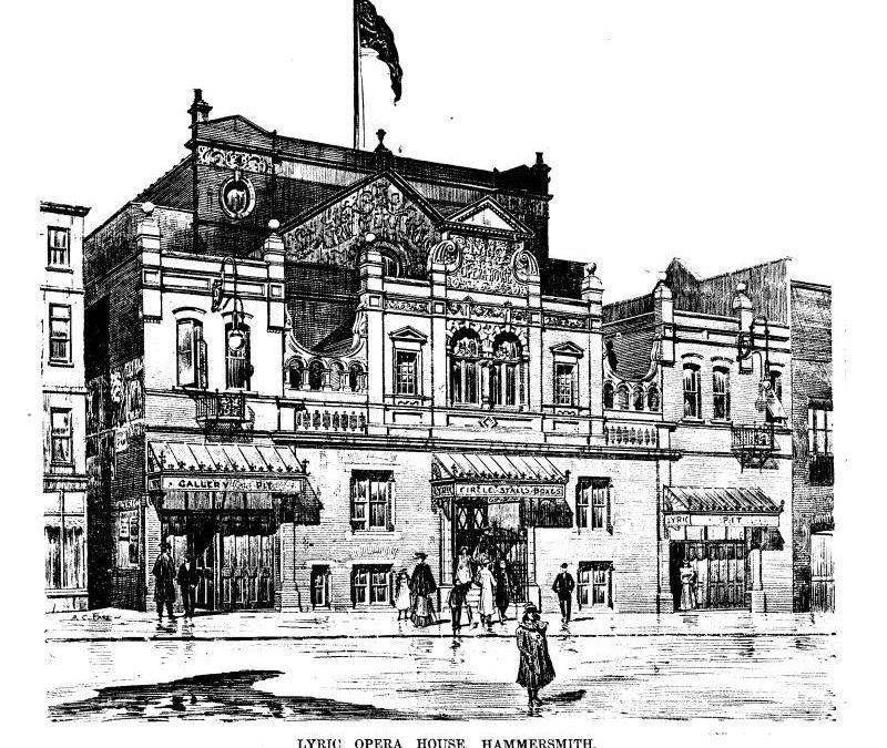 Pre 1895