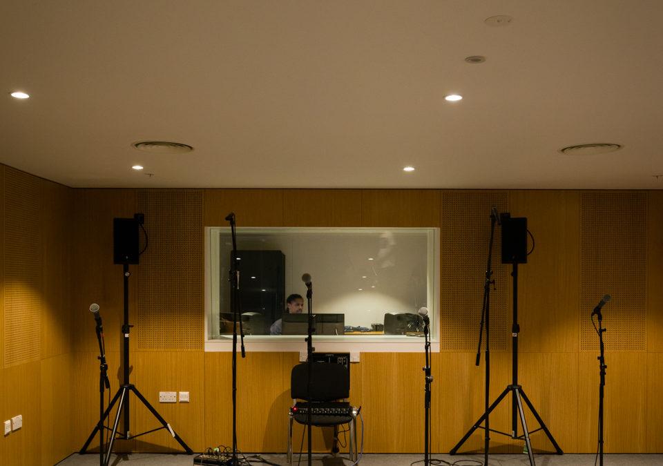 recording studio lyric hammersmith lyric hammersmith