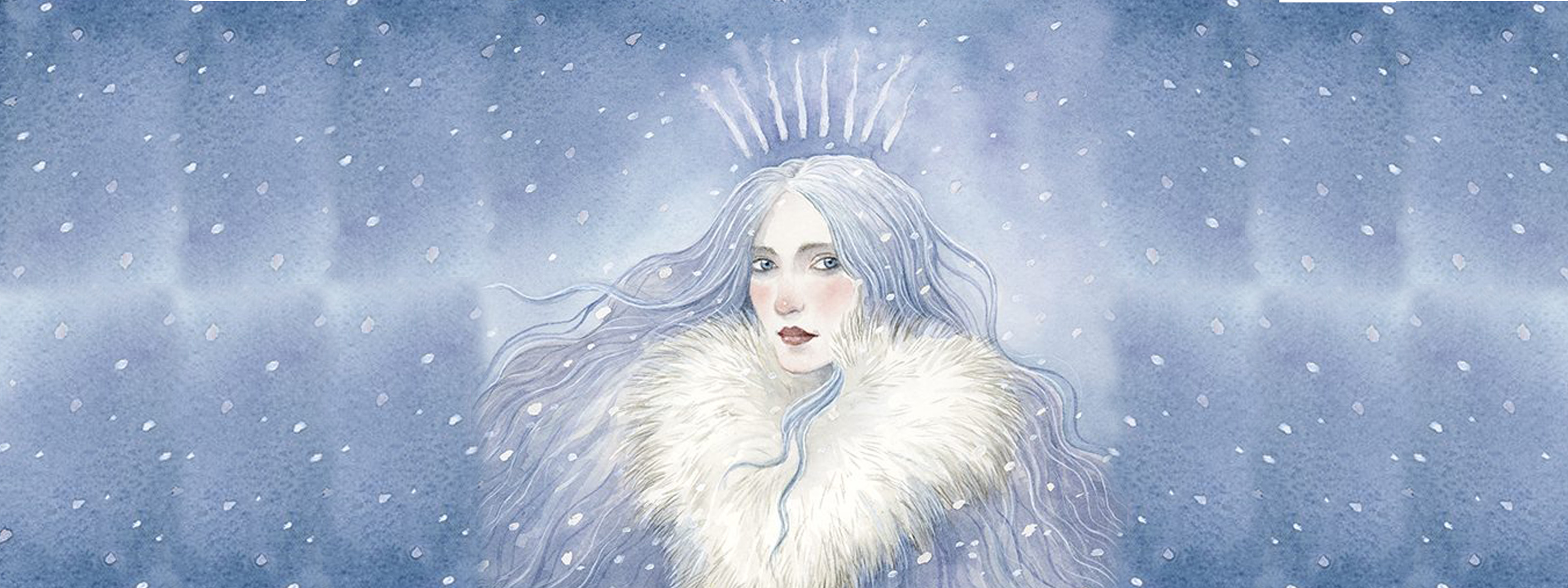 the snow queen The snow queen is an ambiguous title which may refer to: the snow queen, a fairy tale by hans christian andersen the first novel of the snow queen series.
