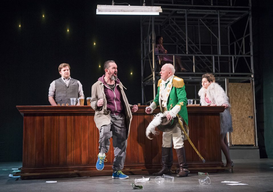 Image result for The Plough and the Stars Lyric Hammersmith images