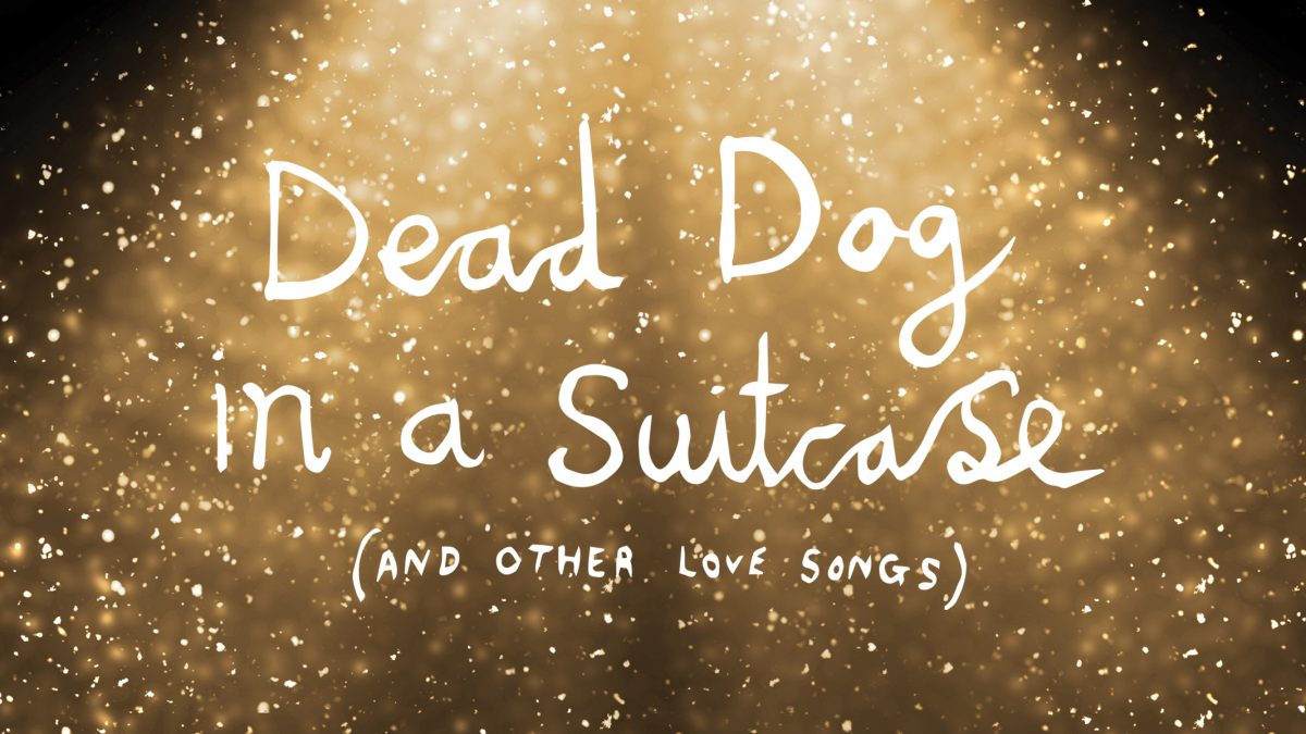 Dead Dog in a Suitcase (and other love songs)