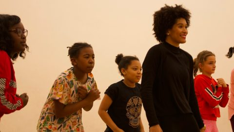 Classes - Lyric Hammersmith - Lyric Hammersmith