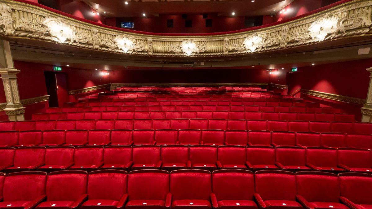 Lyric Hammersmith Theatre: COVID-19 Statement