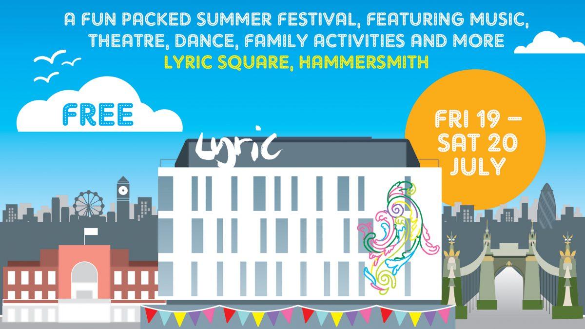 Lyric Fest