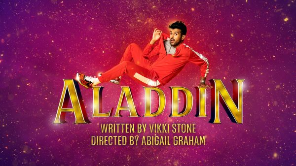 Full cast and creative team announced and first images revealed of Aladdin, the Lyric's 2021 panto