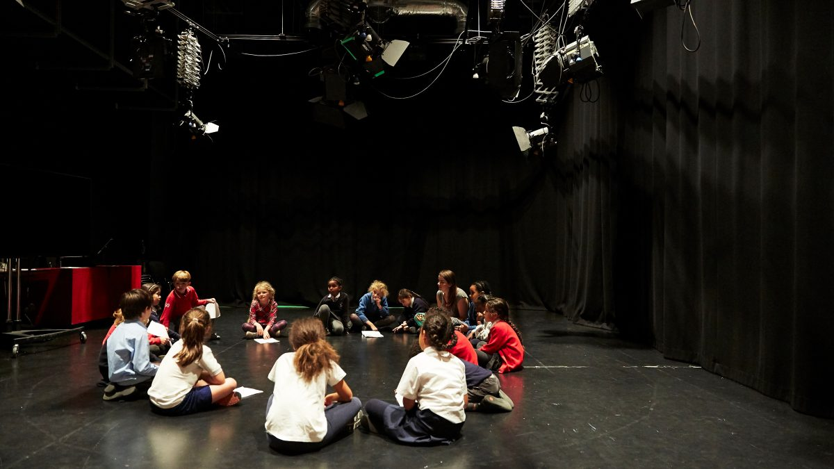 Spring 2021 Young Lyric classes on sale now
