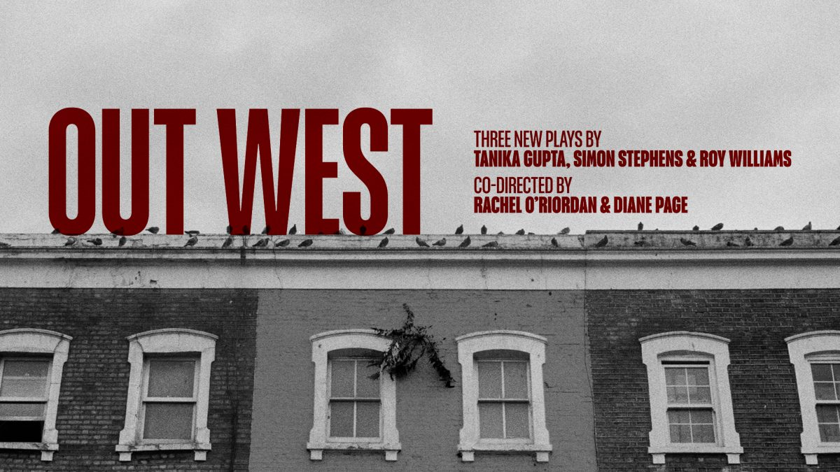 Out West Online Streaming