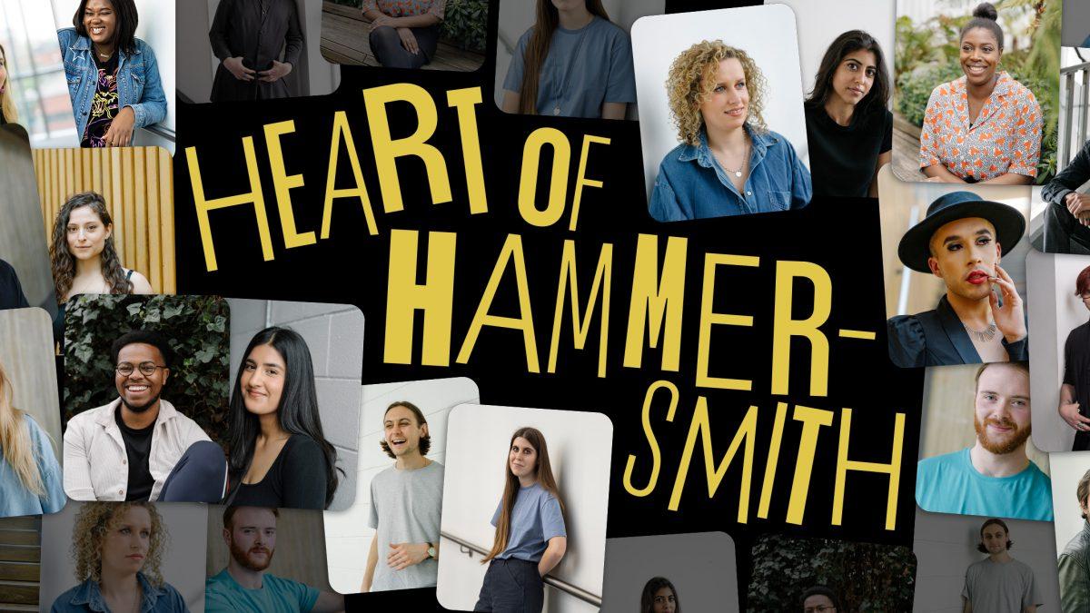 Heart of Hammersmith