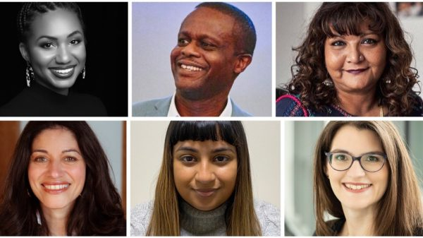 Lyric Hammersmith Theatre announces new leadership team appointments