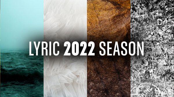 2022 Season Announced